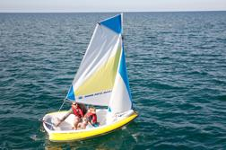 WB10 Breeze sail kit