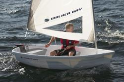 WB10 performance sail kit